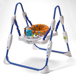 Deluxe Jumperoo